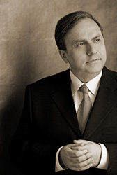 Biography of Yefim bronfman
